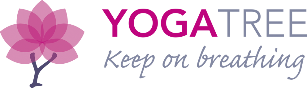Yoga-Tree logo